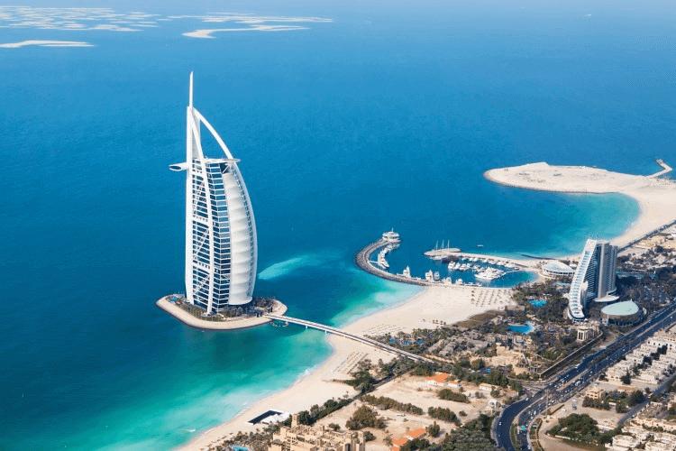 TURQUIA + DUBAI