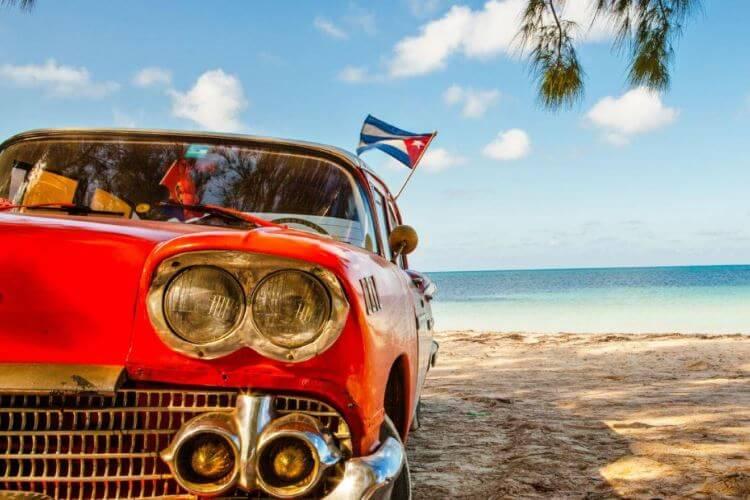 CUBA HABANA y VARADERO