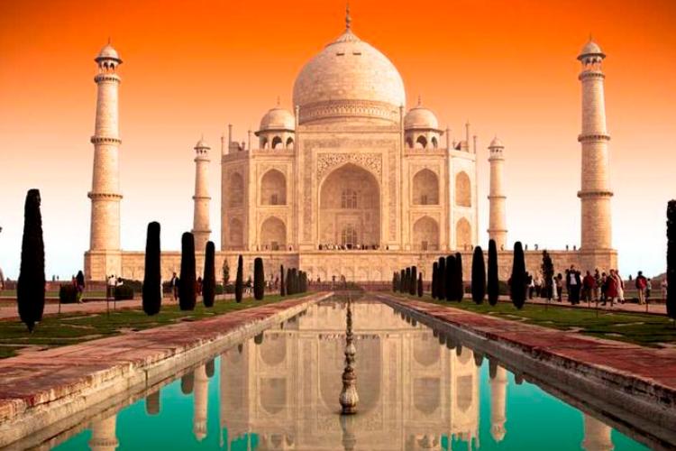 INDIA + DUBAI